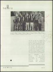 Page 89, 1936 Edition, Whittier Union High School - Cardinal Yearbook (Whittier, CA) online yearbook collection