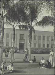 Page 9, 1936 Edition, Whittier Union High School - Cardinal Yearbook (Whittier, CA) online yearbook collection