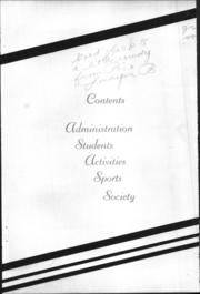Page 10, 1937 Edition, Whittier Union High School - Cardinal Yearbook (Whittier, CA) online yearbook collection