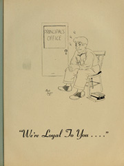 Page 17, 1944 Edition, Whittier Union High School - Cardinal Yearbook (Whittier, CA) online yearbook collection