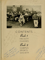 Page 7, 1944 Edition, Whittier Union High School - Cardinal Yearbook (Whittier, CA) online yearbook collection