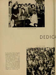 Page 8, 1944 Edition, Whittier Union High School - Cardinal Yearbook (Whittier, CA) online yearbook collection