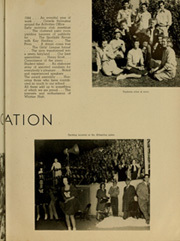Page 9, 1944 Edition, Whittier Union High School - Cardinal Yearbook (Whittier, CA) online yearbook collection