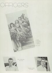 Page 13, 1946 Edition, Whittier Union High School - Cardinal Yearbook (Whittier, CA) online yearbook collection