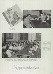 Page 15, 1946 Edition, Whittier Union High School - Cardinal Yearbook (Whittier, CA) online yearbook collection