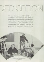 Page 9, 1946 Edition, Whittier Union High School - Cardinal Yearbook (Whittier, CA) online yearbook collection