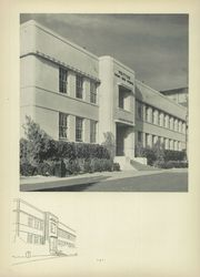 Page 14, 1947 Edition, Whittier Union High School - Cardinal Yearbook (Whittier, CA) online yearbook collection