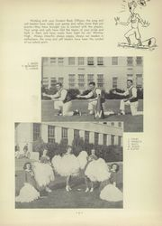 Page 17, 1947 Edition, Whittier Union High School - Cardinal Yearbook (Whittier, CA) online yearbook collection