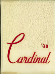 Whittier Union High School - Cardinal Yearbook (Whittier, CA) online yearbook collection, 1948 Edition, Page 1