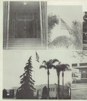 Page 10, 1951 Edition, Whittier Union High School - Cardinal Yearbook (Whittier, CA) online yearbook collection