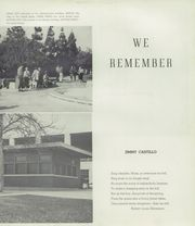 Page 11, 1951 Edition, Whittier Union High School - Cardinal Yearbook (Whittier, CA) online yearbook collection
