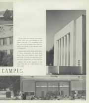 Page 13, 1951 Edition, Whittier Union High School - Cardinal Yearbook (Whittier, CA) online yearbook collection
