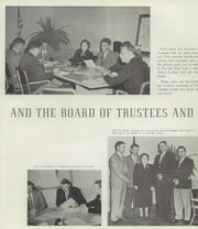 Page 16, 1951 Edition, Whittier Union High School - Cardinal Yearbook (Whittier, CA) online yearbook collection