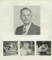 Page 8, 1951 Edition, Whittier Union High School - Cardinal Yearbook (Whittier, CA) online yearbook collection