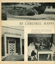 Page 12, 1952 Edition, Whittier Union High School - Cardinal Yearbook (Whittier, CA) online yearbook collection