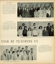 Page 17, 1952 Edition, Whittier Union High School - Cardinal Yearbook (Whittier, CA) online yearbook collection
