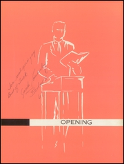 Page 13, 1959 Edition, Whittier Union High School - Cardinal Yearbook (Whittier, CA) online yearbook collection