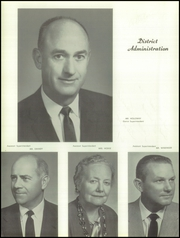 Page 14, 1959 Edition, Whittier Union High School - Cardinal Yearbook (Whittier, CA) online yearbook collection