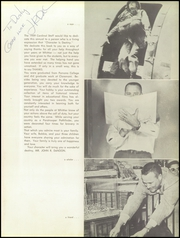 Page 9, 1959 Edition, Whittier Union High School - Cardinal Yearbook (Whittier, CA) online yearbook collection