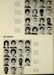 Page 10, 1962 Edition, Adams Elementary School - Adams Eagle Yearbook (Fort Wayne, IN) online yearbook collection
