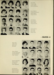 Page 11, 1962 Edition, Adams Elementary School - Adams Eagle Yearbook (Fort Wayne, IN) online yearbook collection