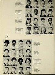 Page 14, 1962 Edition, Adams Elementary School - Adams Eagle Yearbook (Fort Wayne, IN) online yearbook collection