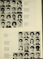 Page 15, 1962 Edition, Adams Elementary School - Adams Eagle Yearbook (Fort Wayne, IN) online yearbook collection