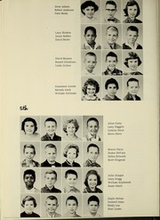 Page 16, 1962 Edition, Adams Elementary School - Adams Eagle Yearbook (Fort Wayne, IN) online yearbook collection