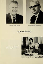 Page 8, 1962 Edition, Adams Elementary School - Adams Eagle Yearbook (Fort Wayne, IN) online yearbook collection