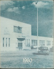 Page 1, 1960 Edition, Will Rogers Junior High School - Astronaut Yearbook (Miami, OK) online yearbook collection
