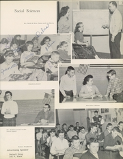 Page 11, 1960 Edition, Will Rogers Junior High School - Astronaut Yearbook (Miami, OK) online yearbook collection