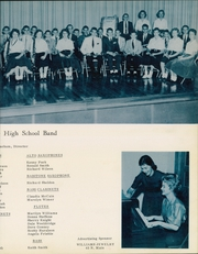 Page 13, 1960 Edition, Will Rogers Junior High School - Astronaut Yearbook (Miami, OK) online yearbook collection