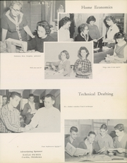 Page 15, 1960 Edition, Will Rogers Junior High School - Astronaut Yearbook (Miami, OK) online yearbook collection