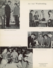 Page 16, 1960 Edition, Will Rogers Junior High School - Astronaut Yearbook (Miami, OK) online yearbook collection