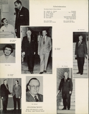 Page 6, 1960 Edition, Will Rogers Junior High School - Astronaut Yearbook (Miami, OK) online yearbook collection
