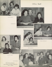 Page 8, 1960 Edition, Will Rogers Junior High School - Astronaut Yearbook (Miami, OK) online yearbook collection