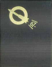 1967 Edition, Will Rogers Junior High School - Astronaut Yearbook (Miami, OK)