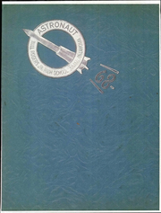 1968 Edition, Will Rogers Junior High School - Astronaut Yearbook (Miami, OK)