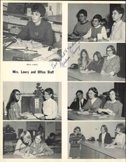 Page 12, 1969 Edition, Will Rogers Junior High School - Astronaut Yearbook (Miami, OK) online yearbook collection