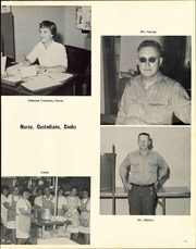 Page 15, 1969 Edition, Will Rogers Junior High School - Astronaut Yearbook (Miami, OK) online yearbook collection