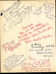 Page 4, 1969 Edition, Will Rogers Junior High School - Astronaut Yearbook (Miami, OK) online yearbook collection