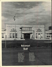Page 6, 1969 Edition, Will Rogers Junior High School - Astronaut Yearbook (Miami, OK) online yearbook collection