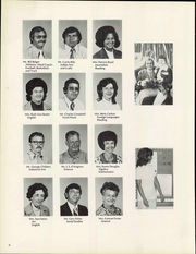 Page 10, 1974 Edition, Will Rogers Junior High School - Astronaut Yearbook (Miami, OK) online yearbook collection