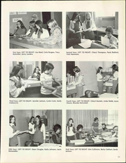 Page 15, 1974 Edition, Will Rogers Junior High School - Astronaut Yearbook (Miami, OK) online yearbook collection