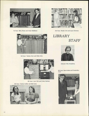 Page 16, 1974 Edition, Will Rogers Junior High School - Astronaut Yearbook (Miami, OK) online yearbook collection