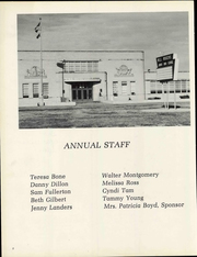 Page 6, 1974 Edition, Will Rogers Junior High School - Astronaut Yearbook (Miami, OK) online yearbook collection