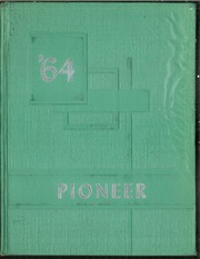 Page 1, 1964 Edition, Avondale Elementary School - Pioneer Yearbook (Avondale, AZ) online yearbook collection