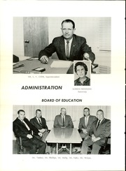 Page 8, 1964 Edition, Avondale Elementary School - Pioneer Yearbook (Avondale, AZ) online yearbook collection