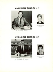 Page 9, 1964 Edition, Avondale Elementary School - Pioneer Yearbook (Avondale, AZ) online yearbook collection
