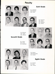 Page 15, 1966 Edition, Avondale Elementary School - Pioneer Yearbook (Avondale, AZ) online yearbook collection